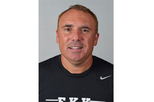 New Girls Soccer Head Coach: Joe Avallone