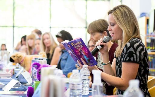 Trinity Prep Author Festival Showcases 29 Authors from US & Canada