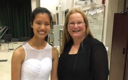 Trinity Prep Junior Selected for the 2020 National Youth Orchestra of USA